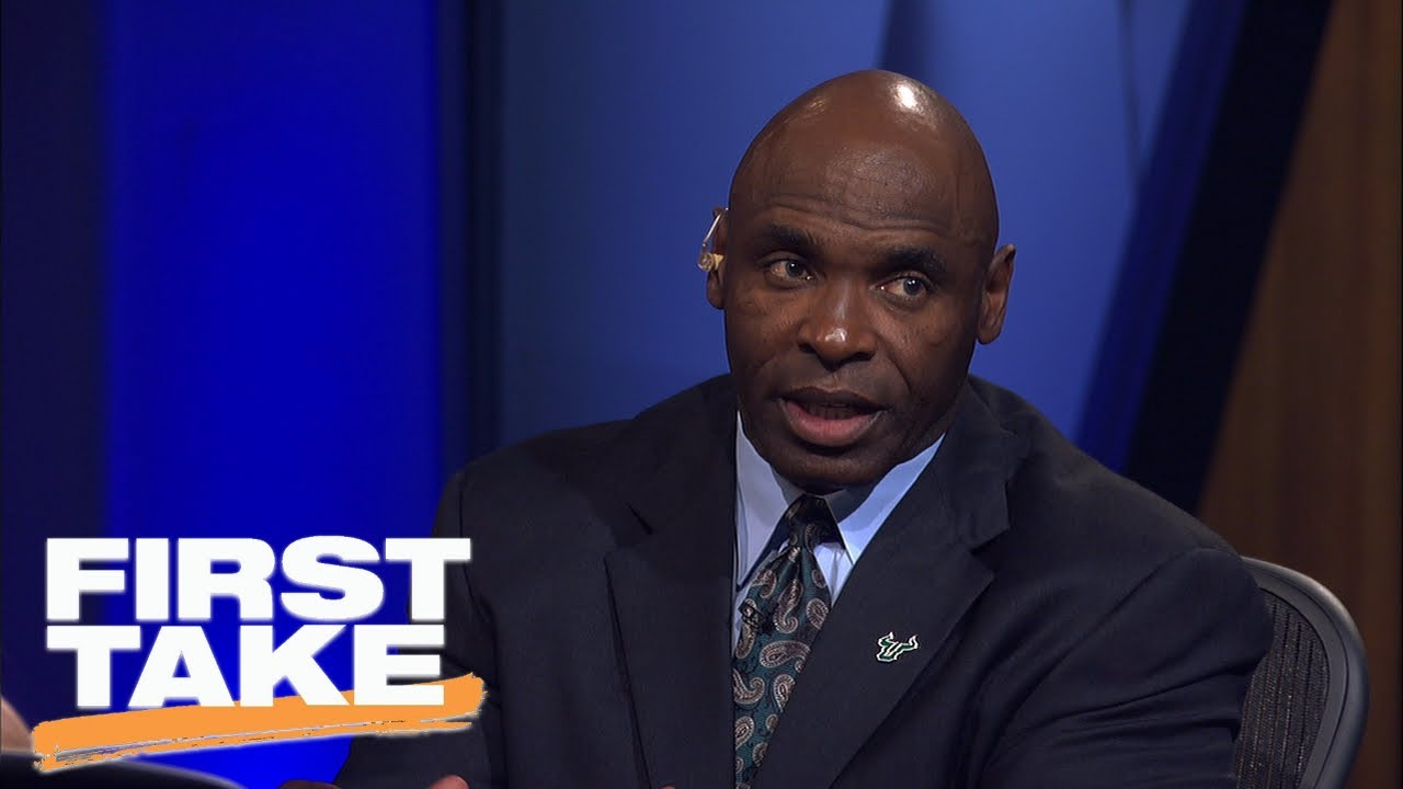 Former Texas coach Charlie Strong fired after three seasons at ...