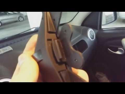 Держатель телефона для авто в CD. Universal CD Slot Car Mount Phone Holder Cradle. Banggood