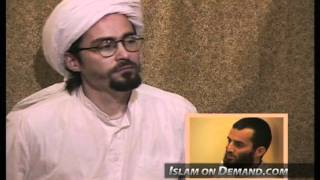 A Woman's Right to Her Own Living Space - Hamza Yusuf