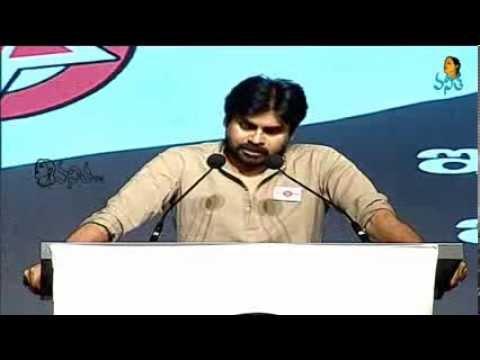 Pawan Kalyan Fires on KCR Daughter Kavitha