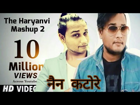 Haryanvi mashup 2 song