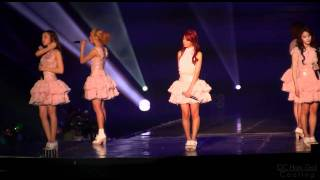 [FanCam]120219 KARASIA 07.KARA - Wait by Coating