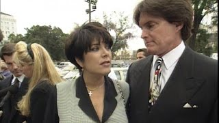 Hear Kris Jenner Comment On O.J.'s Trial in 1994
