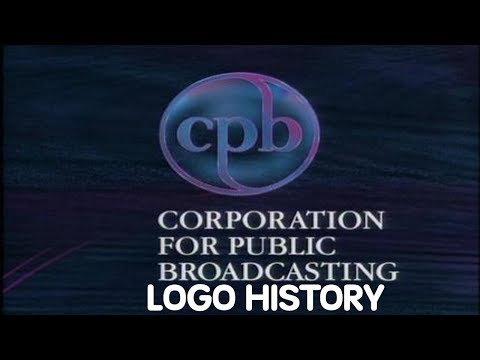 Corporation For Public Broadcasting Logo History (#77)