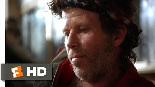 The Fisher King (4/8) Movie CLIP - A Moral Traffic Light (1991) HD