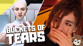 DetroitBecomeHuman #MiscatSquad #AllAgesofGeek DETROIT BECOME HUMAN...