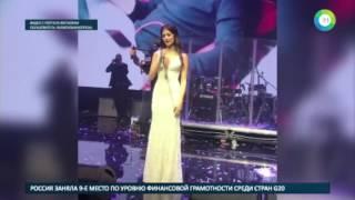 Полуголый Овечкин станцевал на своей свадьбе - МИР24