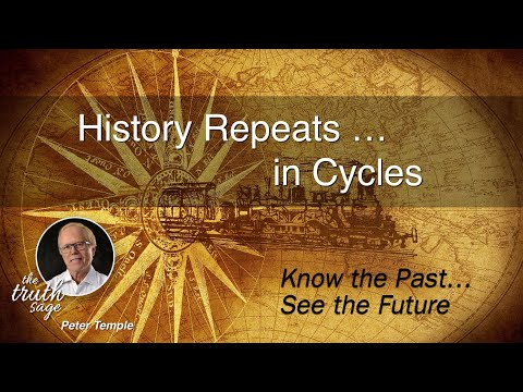 CYCLES REPEAT