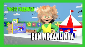 Lastenohjelmia Suomeksi