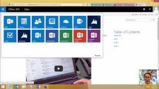Customizable Help in Microsoft Dynamics CRM 2015 using Office 365 and Microsoft SharePoint online