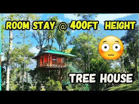 room-stay-at-400ft-height-|-tree-house-stay-|-tamil-vlogs|goa-tamilan-|