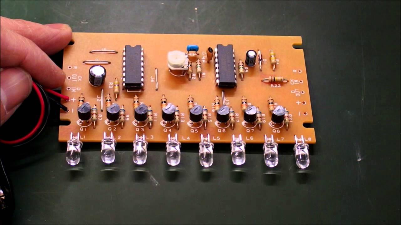 LED順送りキットGTB / LED-4015GTB