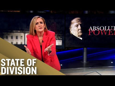 The State of Our Union is BAD | Full Frontal on TBS