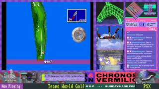 """""""Vektroid Plays The Classics"""" Episode 19 (Part 2): Golf For Sinners"""
