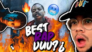(FIXED) BEST RAP DUO THIS YEAR?? Calboy - Barbarian (Official Video) ft. Lil Tjay REACTION!!!