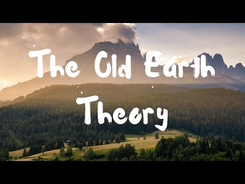 The Old Earth Theory (Mandela Effect Geography)