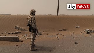 Sky visits Hodeida to see if Yemen's ceasefire can hold