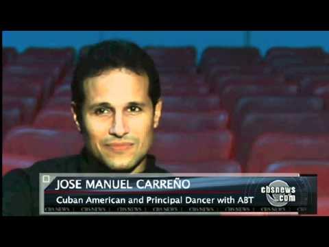 American Ballet Theater in Cuba