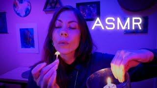 ASMR Develop Intuition, Fall Asleep, Gentle Energy