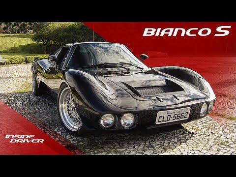 Arte sobre rodas - Bianco S 1979 | Inside Driver S01E04