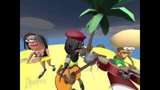 Muvizu Music - In The Summertime