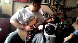 Crossroads Robert Johnson/Eric Clapton Cover