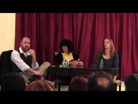 Why We Write with James Frey, Kathryn Harrison, and Meredith Maran - Part Two