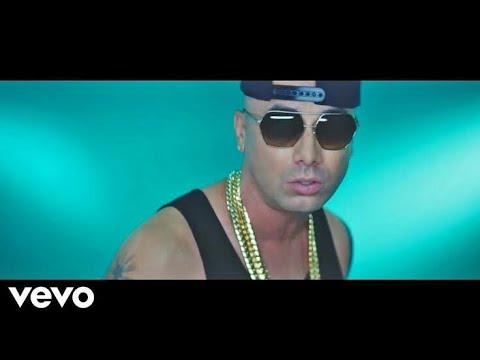 Nacho, Wisin, Noriel - No Te Vas (Final Remix)(Video Music) By GA