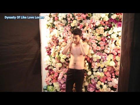 like love 2 BTS PHOTOSHOOT( FULL ) ENG SUB