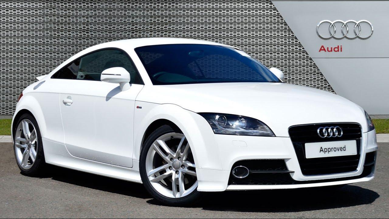 Kelebihan Kekurangan Audi Tt 2014 Murah Berkualitas