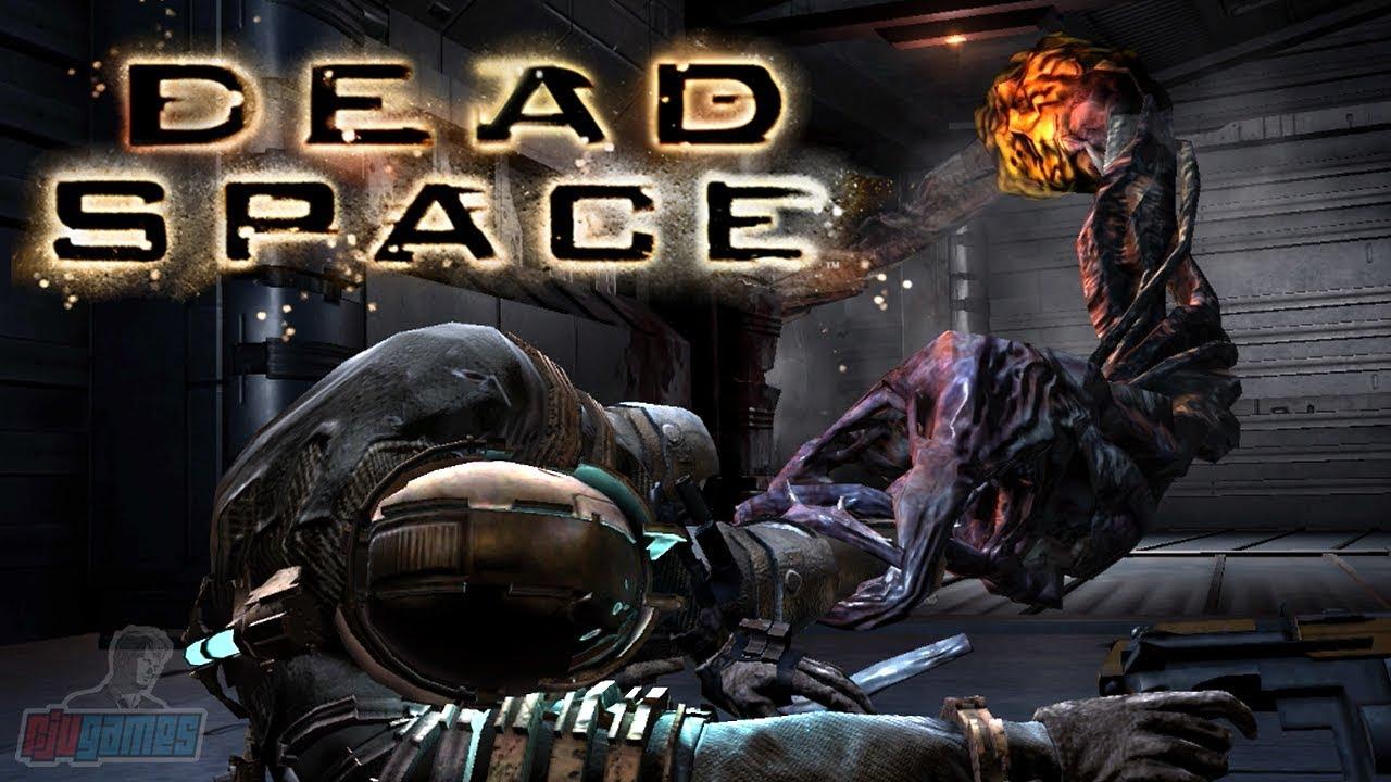 Dead Space Part 4