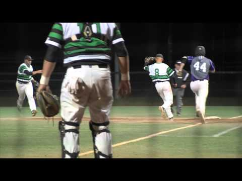 Baseball vs. Stonehill (NCAA East Region Tournament)