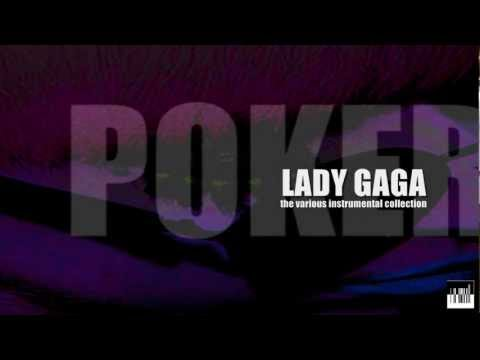 LADY GAGA - Poker Face (Instrumental)
