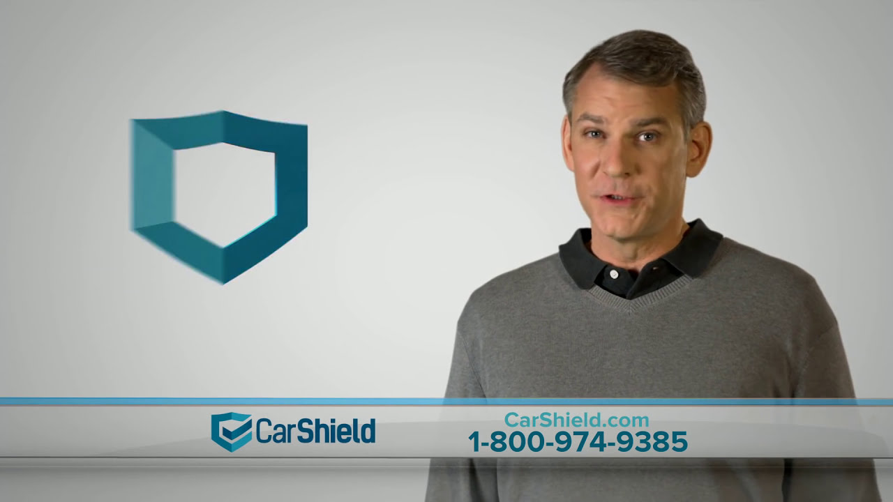 carshield unexpected