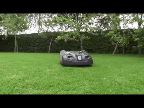 Газонокосилка робот Husqvarna Automower 430X