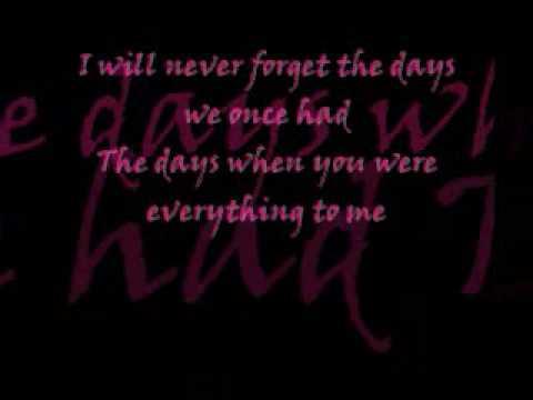 I miss you by kyla
