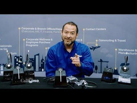 Jabra Engage 65 Mono Wireless Dect Headset