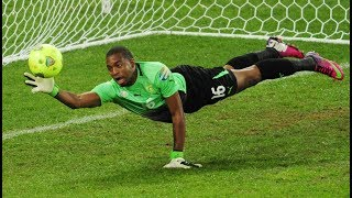 ITUMELENG KHUNE The very best complation of his best saves | MZANSI's NUMBER 1|