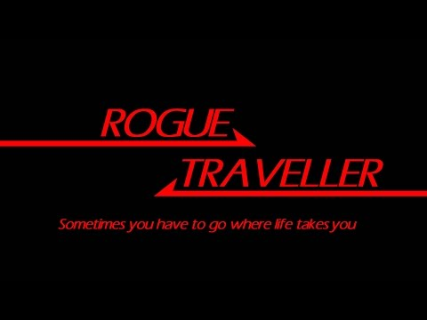 Rogue Traveller   Character creation part 8