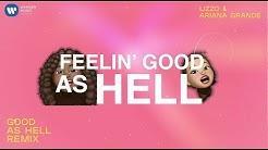 Lizzo & Ariana Grande Memoji - Good As Hell