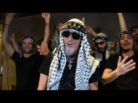 Los Arcanos del Desierto - Me tiene loco ft. Mono de Kapanga - YouTube