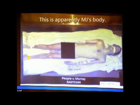 Michael jackson death hoax 2013