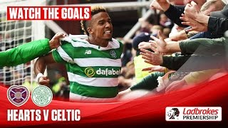 Celtic super-sub Sinclair sinks Jambos on debut
