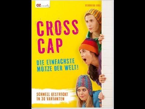 Buchvorstellung - Cross Cap - YouTube