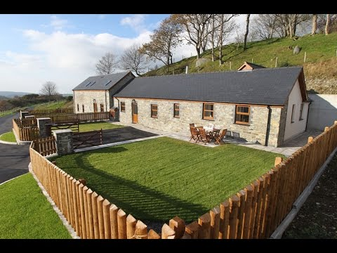 Aberystwyth Self Catering Cottage, Mid Wales Coast