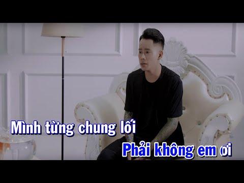 Bước Qua Đời Nhau - Lam Trinh ft BĐ