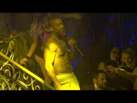 Ja Rule at LAX Nightclub on 11 19 16