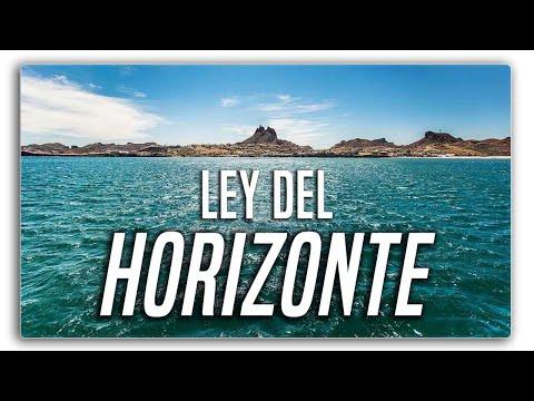Ley del Horizonte / Fotografia - YouTube