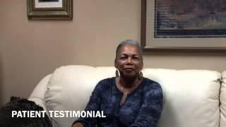Patient Testimonial Thumbnail