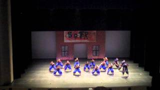 Duke Dhoom - Aaj Ka Dhamaka 2011